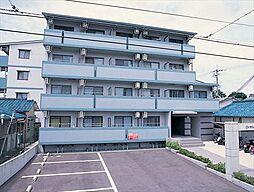 ロイヤルコート京田辺[201号室号室]の外観
