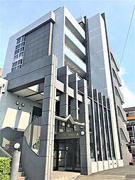 パークサイド石坂[7階]の外観