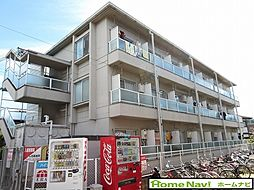 ハイツタキダニ[2階]の外観