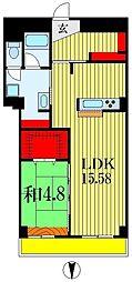 本千葉駅 9.0万円