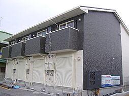 ドゥムールストレチア[1階]の外観