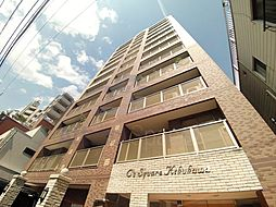 シーズスクエア菊川202号室