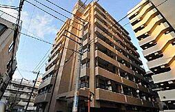 ライオンズマンション横浜戸部[107号室]の外観