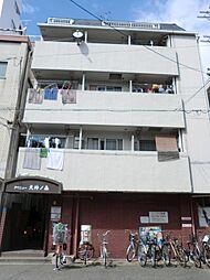 アベニュー天神ノ森[5階]の外観