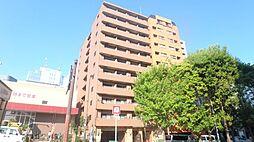 大阪府大阪市西区土佐堀1丁目の賃貸マンションの外観