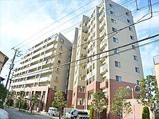 平成20年築のきれいなマンションです