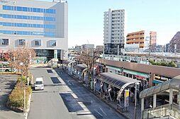 駅清瀬駅まで1...