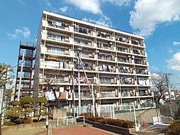 梶ヶ谷住宅