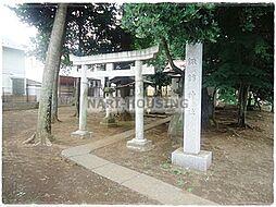 寺院・神社諏訪...