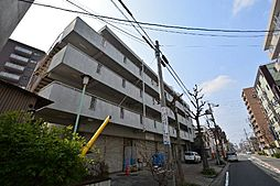 ヤマダ殖産ビル[4階]の外観
