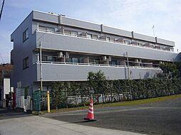 第五橋本ビル[315号室号室]の外観