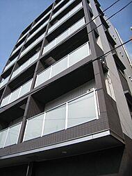 ジェノヴィア亀戸グリーンウォール[7階]の外観