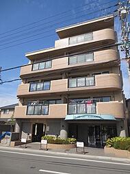 グランシティ加古川[4階]の外観