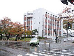 十和田市役所ま...
