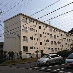 長津田団地1号棟