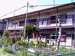 王居殿アパート[102号室]の外観