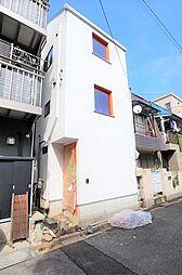 東京都大田区矢口2丁目