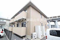西川原駅 7.2万円