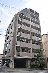 シャルマンフジあべの松崎町