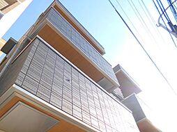 JR東海道・山陽本線 六甲道駅 徒歩7分の賃貸アパート