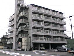 兵庫県姫路市三条町1丁目の賃貸マンションの外観