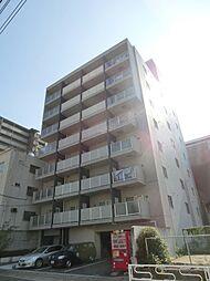 JR山陽本線 広島駅 徒歩8分の賃貸マンション