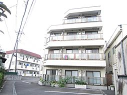ジュネスベウラ[3階]の外観