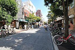 千歳烏山 商店...
