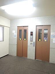 エレベーターご...