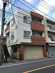 桜井ビル[201号室]の外観