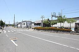 近鉄南大阪線坊...