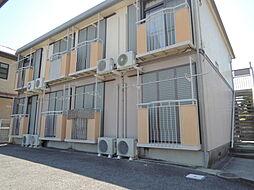マローネ千代田[2階]の外観