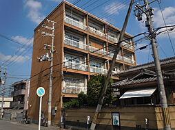 小笹マンション[3階]の外観