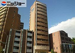 プレサンス覚王山D-STYLEII601[6階]の外観