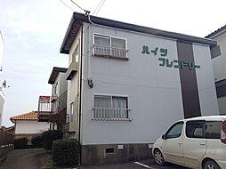 荒河かしの木台駅 3.7万円