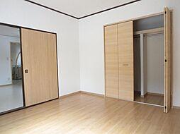 2階6帖洋室キ...