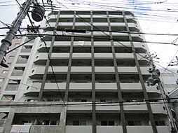 CASSIA天王寺東[10階]の外観