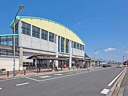 八幡宿駅まで4...