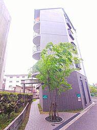 パークサイドハイツ[5階]の外観