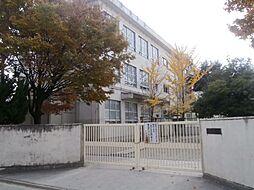 名古屋市立萩山...