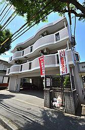 エスポワール筥松[2階]の外観
