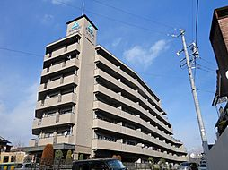 サーパス沢村[5階]の外観