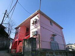 パオ桜ヶ丘[1階]の外観
