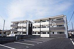 熊本市電A系統 健軍町駅 徒歩19分の賃貸マンション