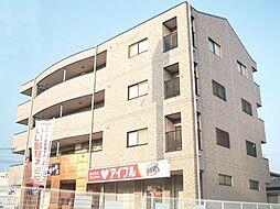 カサ・ヴィアーレ[3階]の外観