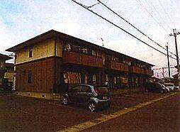 ビゴレ雅B棟[2階]の外観
