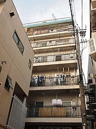 福家ハイツ[2階]の外観