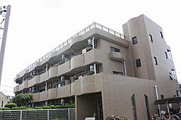 メルベーユ松ヶ丘[304号室]の外観