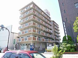 スターハイム松尾[6階]の外観
