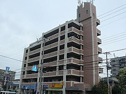 西宮ファーストコーポラス[4階]の外観